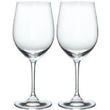 Vinum Chablis/Chardonnay Wine Glasses (pair)